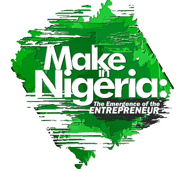 Make in Nigeria logo